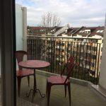 Balkon in München