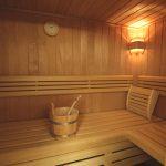 Sauna Beispiel